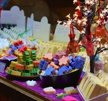 soap spittelberg christmas market
