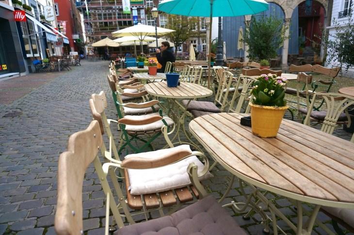 aachen germany restaurant