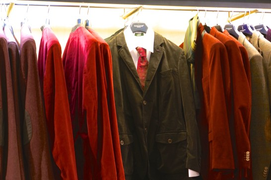 Austrian Kitsch Shopping Vienna Souvenir Gift Mens Sportcoats