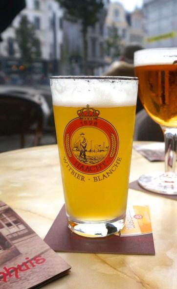 Beer Belgium Brussels