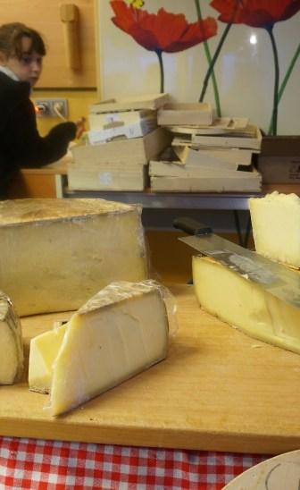 Cheese Belgian Brussels