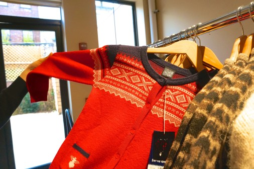 Swedish Souvenirs Knits Nordic