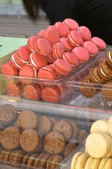 Laduree macarons best Paris Souvenir?