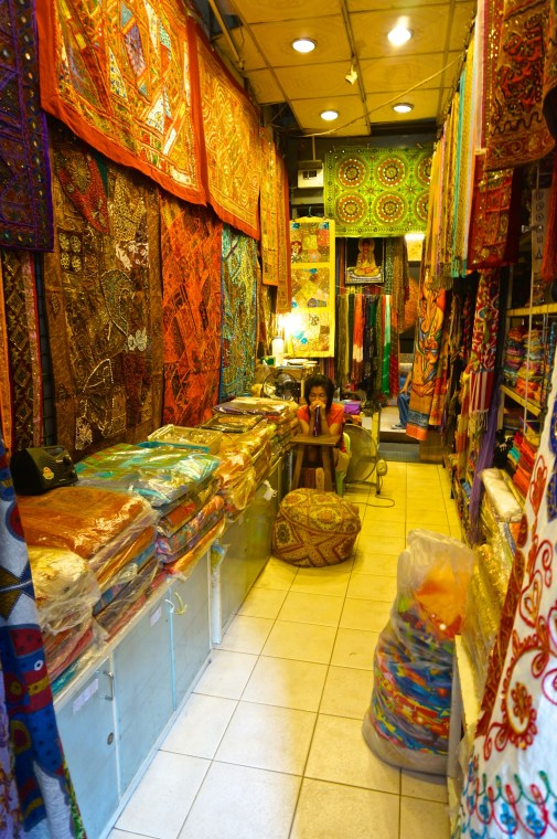 Best Thai Thailand Souvenirs Thai What To Buy Shopping Thailand Market Bangkok Chatuchak Jj Stall Vendor Textiles Colorful