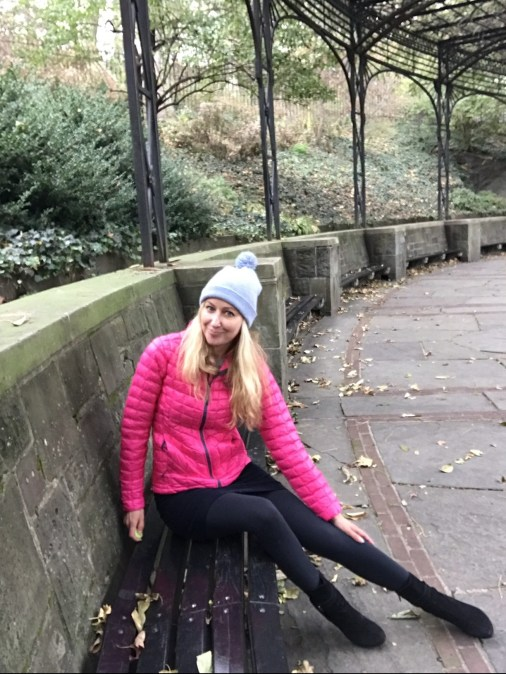 Review: women's cutest puffer coat, North Face Thermoball