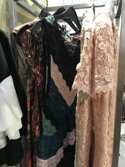 La Piscine Bourgeois Outlet Store Marais discount designer dresses