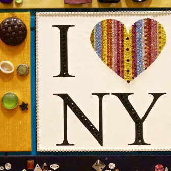 Yes we love New York too.