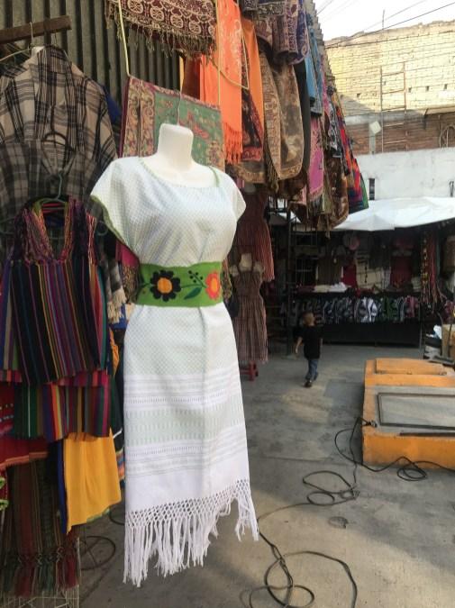 cute mexican dress mexico city shopping