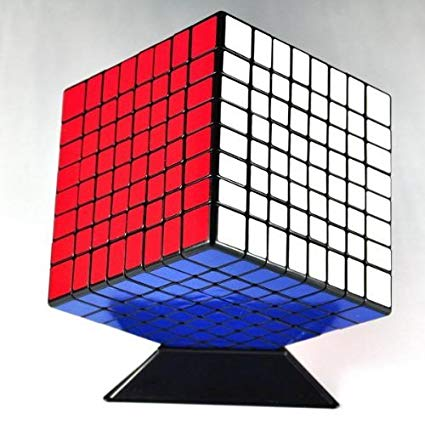 Rubik's Cube 8x8