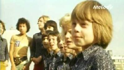 Les Poppys - Non, non rien n'a changé