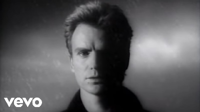 Sting - Russians