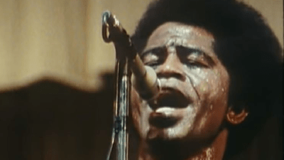 James Brown – It's a Man's Man's Man's World
