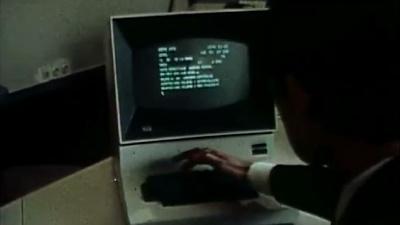 Michel Chevalet parle de l'informatique dans les années 70