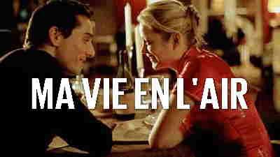 Jeanne Cherhal - Ma vie en l'air (B.O. du film) - 2005