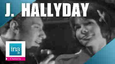 Johnny Hallyday – Retiens la nuit – 1961