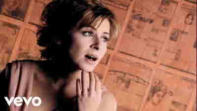 Julie Zenatti – Si je m'en sors – 2000