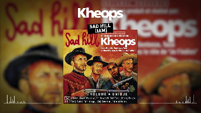 Khéops feat. IAM – Sad Hill