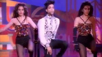 Prince & The New Power Generation - Cream