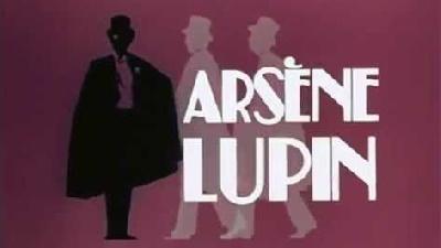 Arsène Lupin - Générique