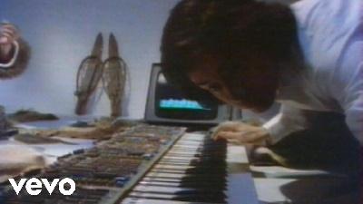 Jean-Michel Jarre - Magnetic Fields, Pt. 2