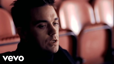 Robbie Williams - She's The One