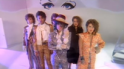 Prince & The Revolution - When Doves Cry (Extended Version) - 1984