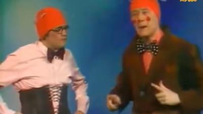 Pit Et Rik - Rikiki pouce pouce