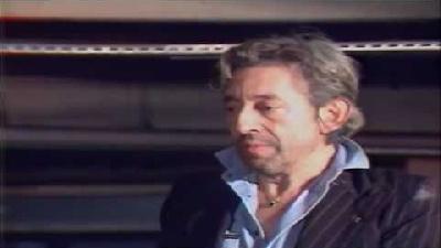 Serge Gainsbourg - Sorry Angel