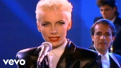 Eurythmics - Thorn In My Side