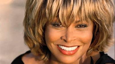 Tina Turner - Lets Stay Together