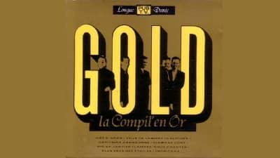 Gold - Iles d'Aran vignette