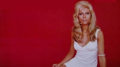 Nancy Sinatra - Bang Bang (My Baby Shot Me Down) vignette