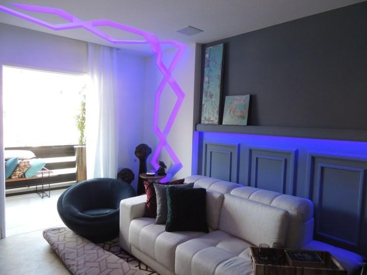 Casa Design 2017 Sala de Tv