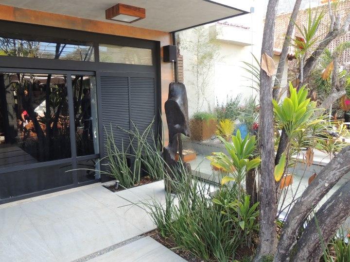 Casa Design 2017 Área Externa