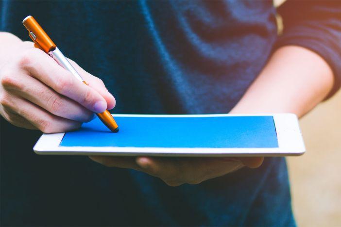Qual a validade legal da assinatura digital para aluguel de imóveis