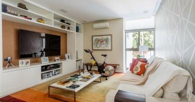 Como otimizar o espaço sem gastar com móveis planejados