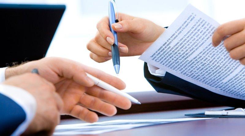 multa no contrato de aluguel