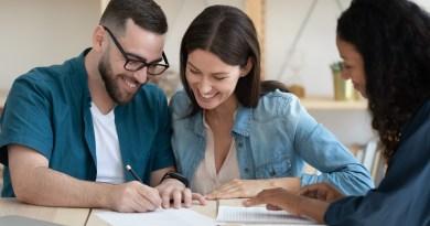 assinatura do cônjuge no mercado imobiliário?