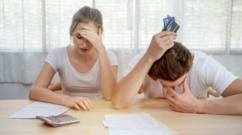perder o imóvel por causa de dívida