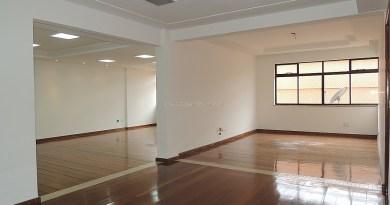 É a vez dos apartamentos maiores no mercado de locação