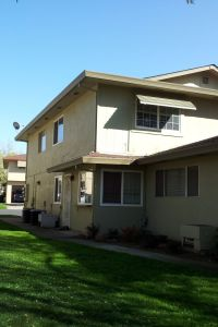 roseville greens townhouse rental