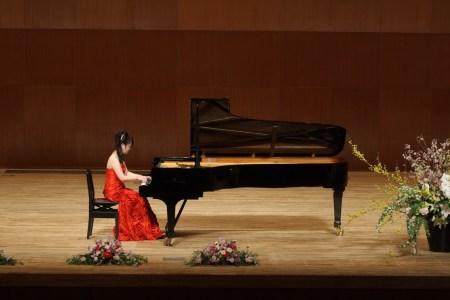 高槻ピアノリレーコンサート2