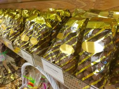 Sponge candy from Watsons