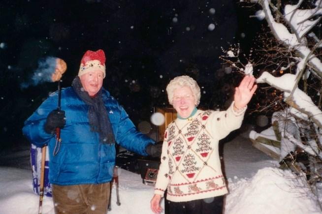 1999 12 Christmas in Buffalo