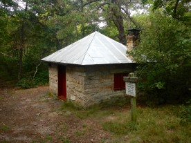 Sugar Knob Cabin, 2016