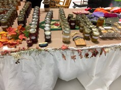 Lots to buy if you are into jams!