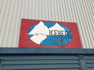 No matter where you go in Newfoundland, you aren't far from a hockey rink