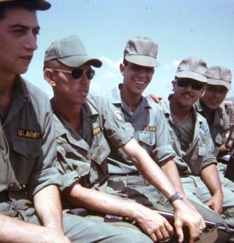 Vietnam, 1968