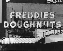 Freddie's started in 1922