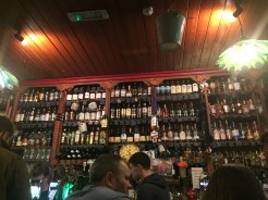 Dick Mack's, a classic pub in Dingle